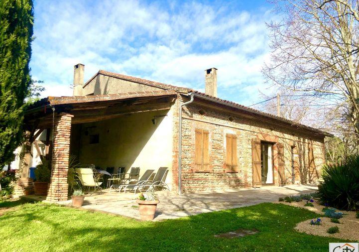 A vendre Maison toulousaine Toulouse | R�f 31175112627 - City immobilier