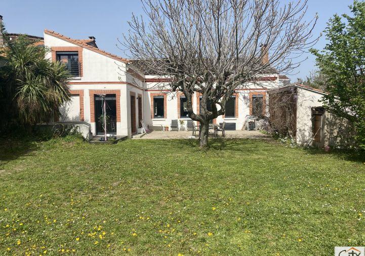 A vendre Maison Toulouse | R�f 31175112797 - City immobilier