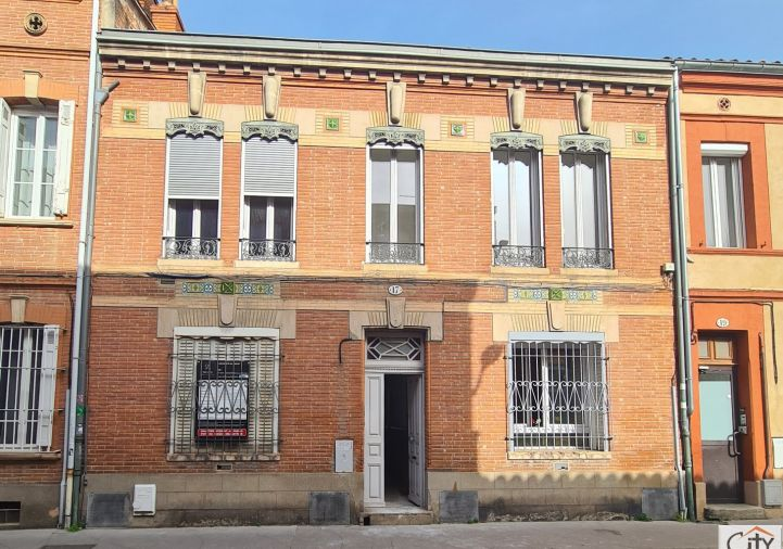 A vendre Appartement Toulouse | R�f 31175113331 - City immobilier