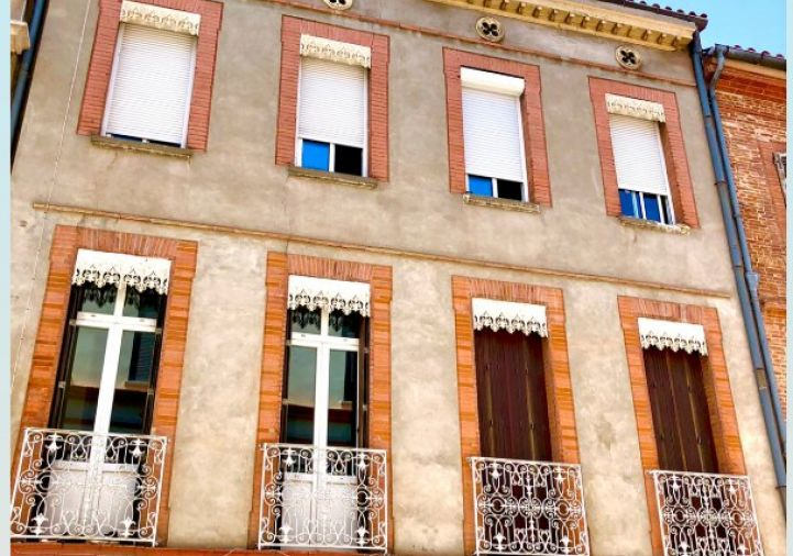 A vendre Appartement Toulouse | R�f 31175114295 - City immobilier