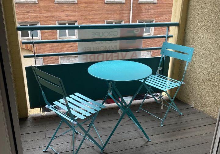A vendre Appartement Toulouse   R�f 31175115438 - City immobilier