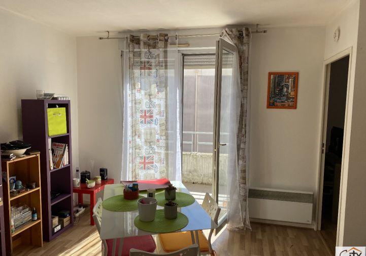A vendre Appartement Toulouse   R�f 31175116196 - City immobilier