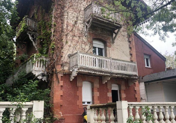 A vendre Toulouse 3117553813 City immobilier