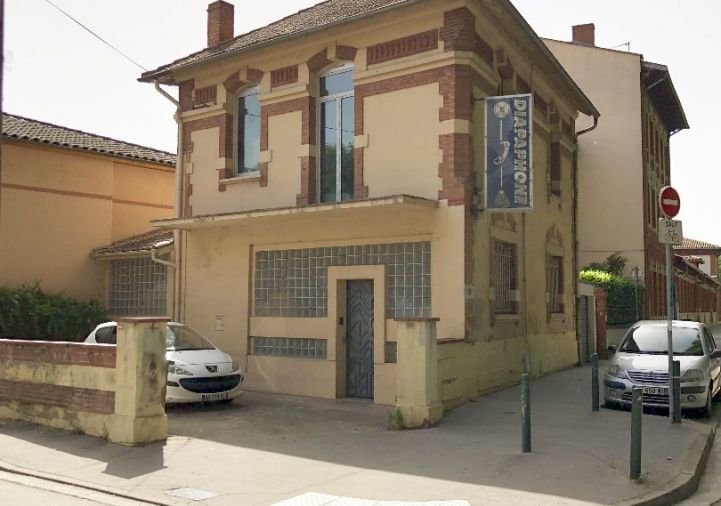 A vendre Local commercial Toulouse | R�f 3117556398 - City immobilier