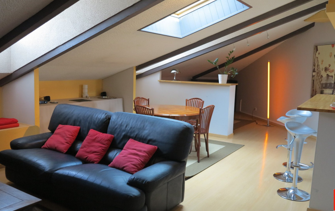 A louer Toulouse 31176219 Booster immobilier