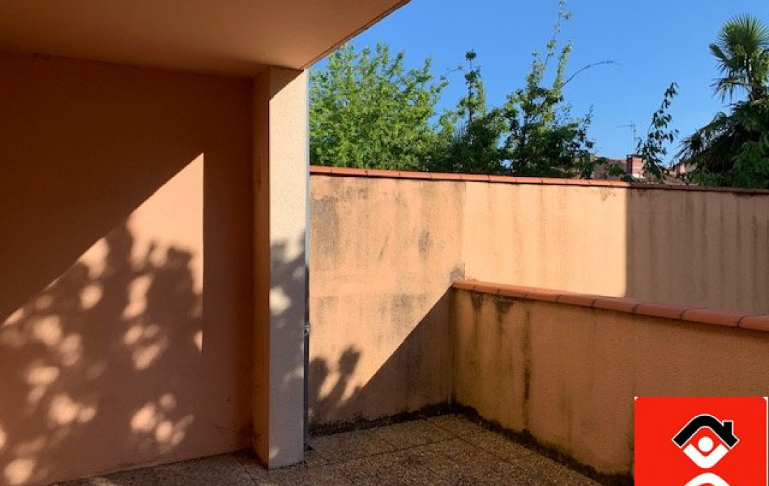 A louer  Toulouse   Réf 31176340 - Booster immobilier