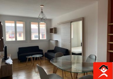 A louer Appartement Toulouse   Réf 31176378 - Booster immobilier