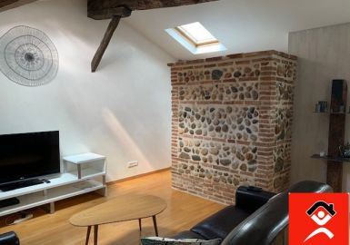 A louer Appartement Toulouse   Réf 31176454 - Booster immobilier