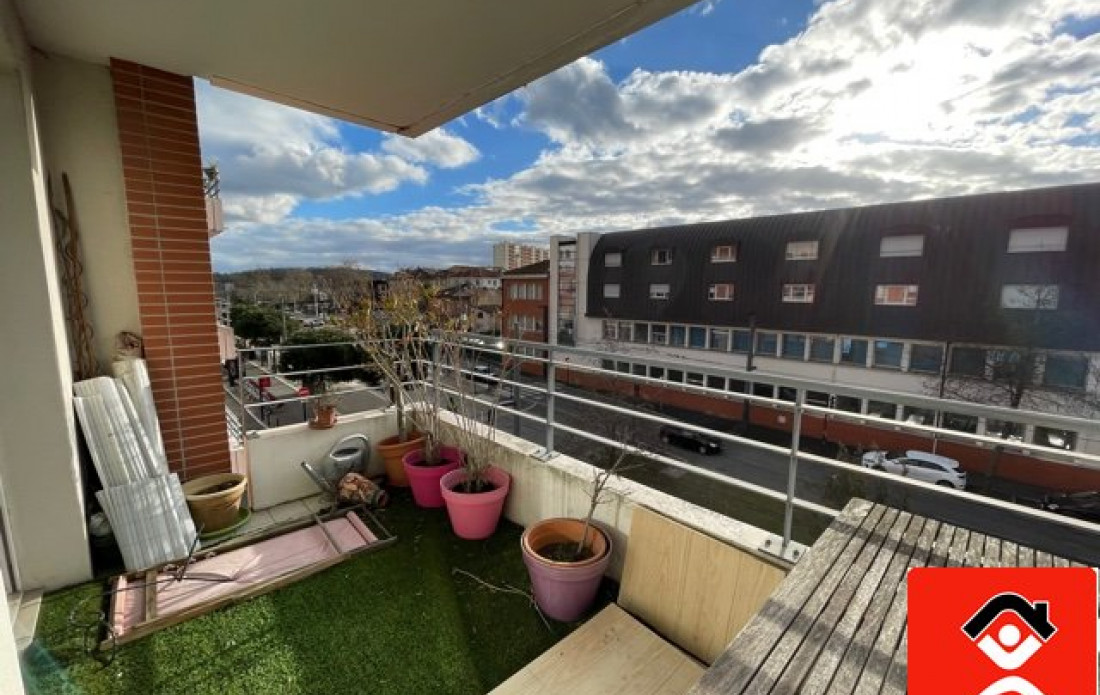 A louer  Toulouse | Réf 31176526 - Booster immobilier