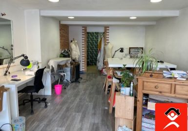 A louer Local commercial Toulouse | Réf 31176572 - Booster immobilier