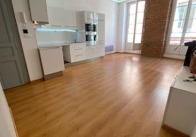 A louer Appartement Toulouse | Réf 31176574 - Booster immobilier