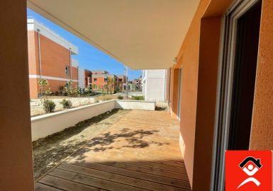 A louer Appartement Colomiers   Réf 31176579 - Booster immobilier