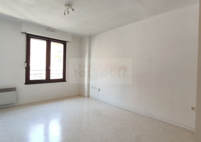 A louer Appartement Toulouse | R�f 31178118 - Sia 31