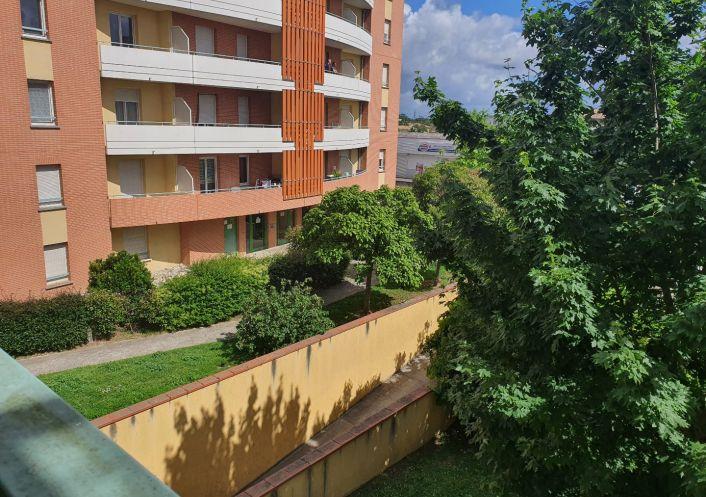 A vendre Appartement Muret | R�f 31178496 - Sia 31