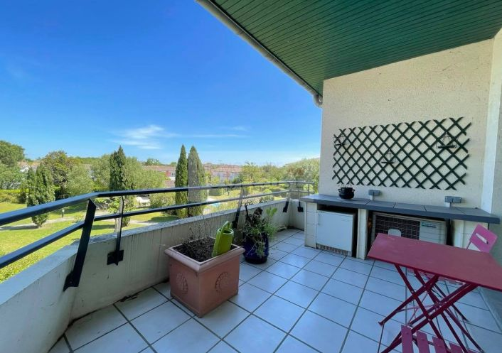 A louer Appartement Toulouse | R�f 31178512 - Sia 31