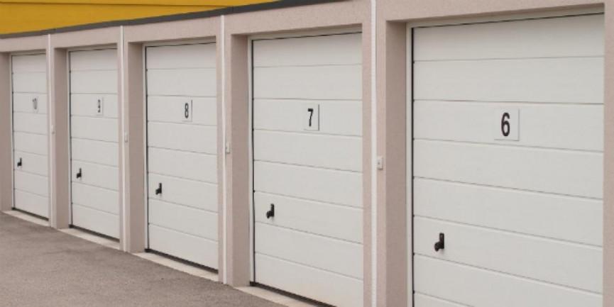 Garage en vente à Toulouse, réf.3117932   Immoproj
