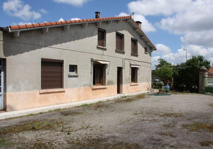 A vendre Colomiers 3117941 Patrimonix