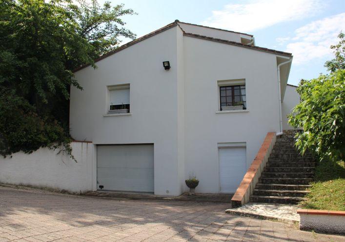 A vendre Pompertuzat 3117945 Patrimonix