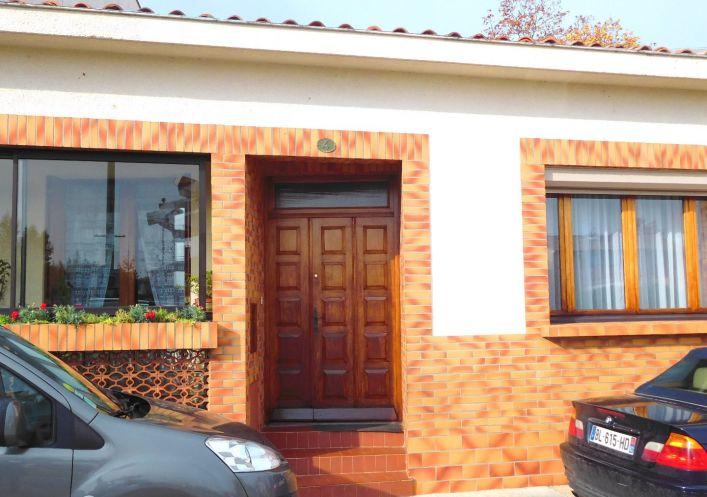 A vendre Cugnaux 3117971 Patrimonix