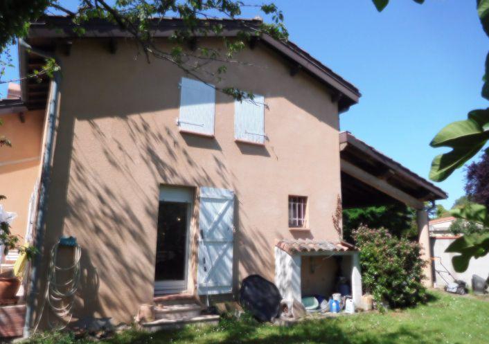A vendre Villeneuve-tolosane 3117973731 Sia 31