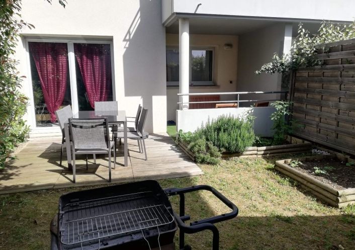 A vendre Appartement en r�sidence Toulouse | R�f 3117977472 - Sia 31