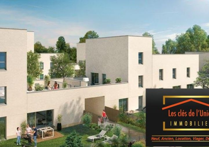 A vendre Toulouse 31185100 Les cles de l'union