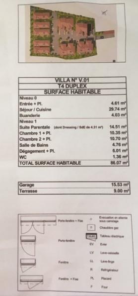 A vendre Saint-orens-de-gameville 31185115 Les cles de l'union