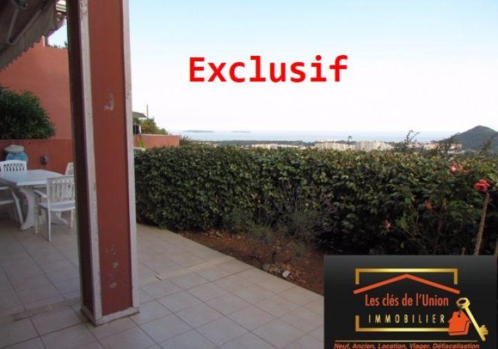 A vendre Mandelieu La Napoule 31185121 Les cles de l'union