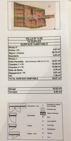 A vendre Saint-orens-de-gameville 31185128 Les cles de l'union