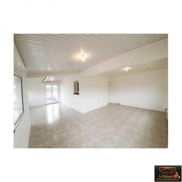 A vendre  Saint-alban | Réf 31185131 - Les cles de l'union