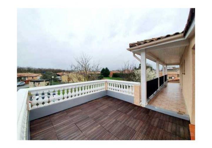A vendre Maison Saint-alban | Réf 31185131 - Les cles de l'union