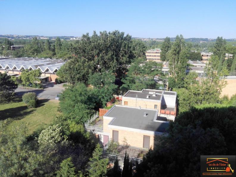 A vendre Toulouse 31185132 Les cles de l'union