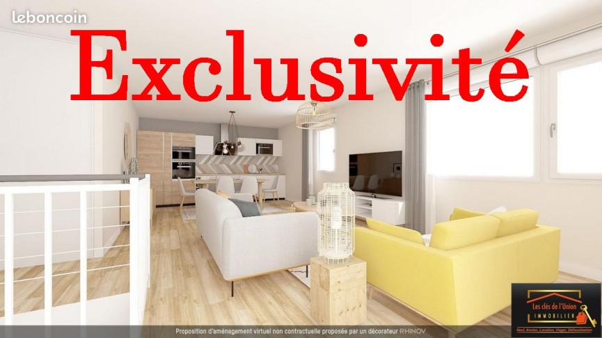 A vendre  Montrabe   Réf 31185147 - Les cles de l'union