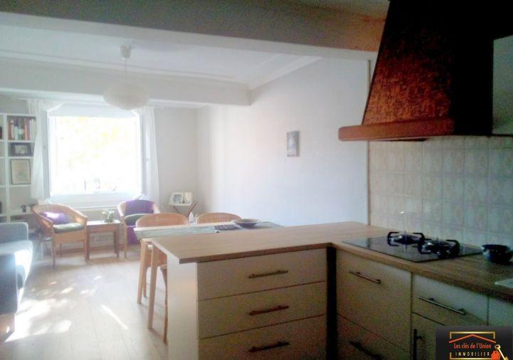 A vendre Maison Castelnaudary | Réf 31185153 - Les cles de l'union