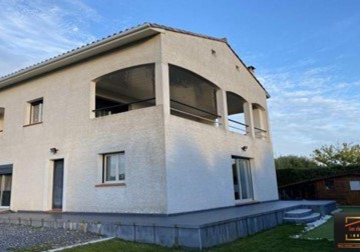 A vendre Maison Castelnaudary | Réf 31185169 - Les cles de l'union