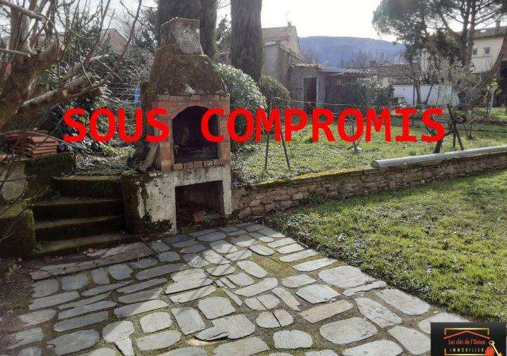 A vendre Maison Aussillon | Réf 31185171 - Les cles de l'union