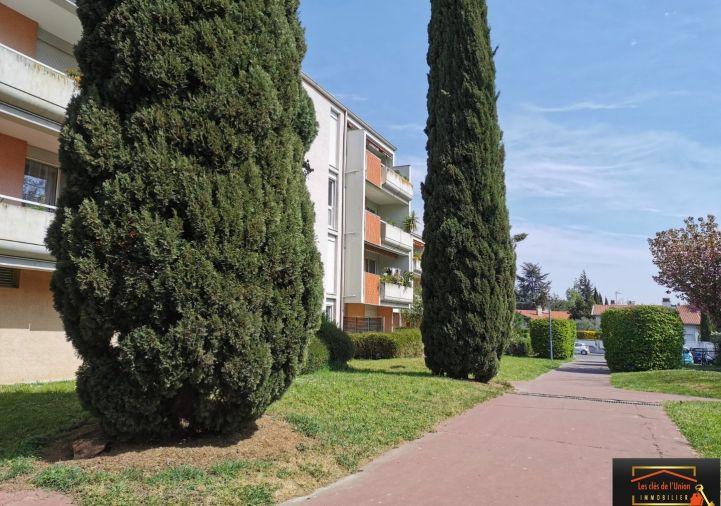A vendre Appartement en résidence Castanet-tolosan | Réf 31185174 - Les cles de l'union