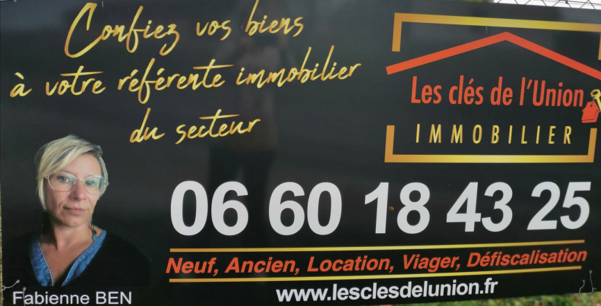 A vendre  Castanet-tolosan | Réf 31185174 - Les cles de l'union