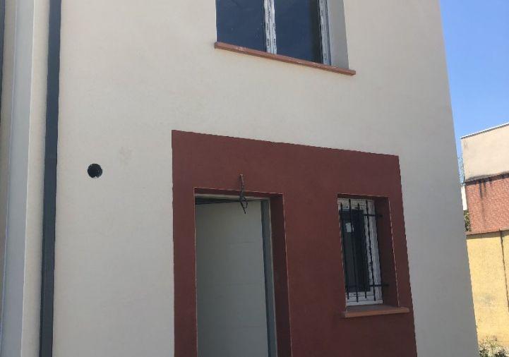 A vendre Maison en résidence Aucamville | Réf 31185177 - Les cles de l'union