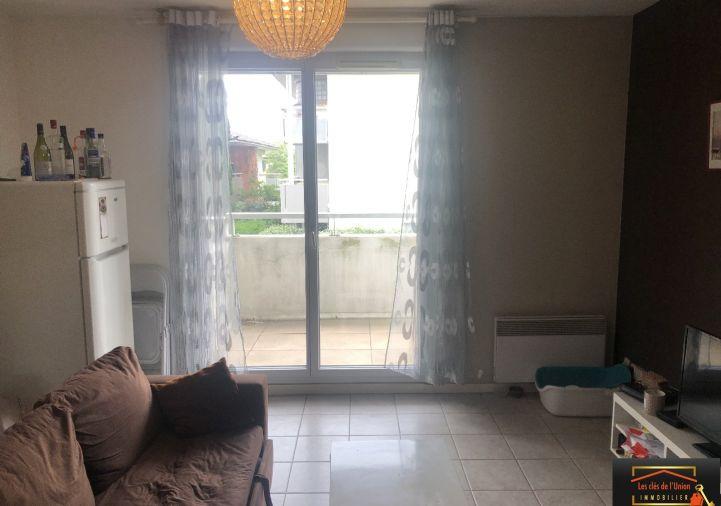 A vendre Appartement en résidence Toulouse | Réf 31185178 - Les cles de l'union