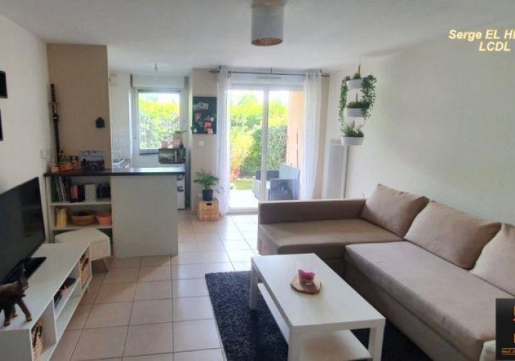 A vendre Appartement Pibrac | Réf 31185180 - Les cles de l'union