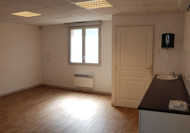 A louer Bureau Toulouse | Réf 31185182 - Les cles de l'union
