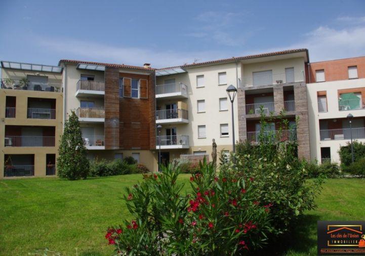 A vendre Appartement en résidence Toulouse | Réf 31185185 - Les cles de l'union