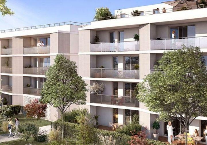 A vendre Appartement L'union | Réf 3118526 - Les cles de l'union