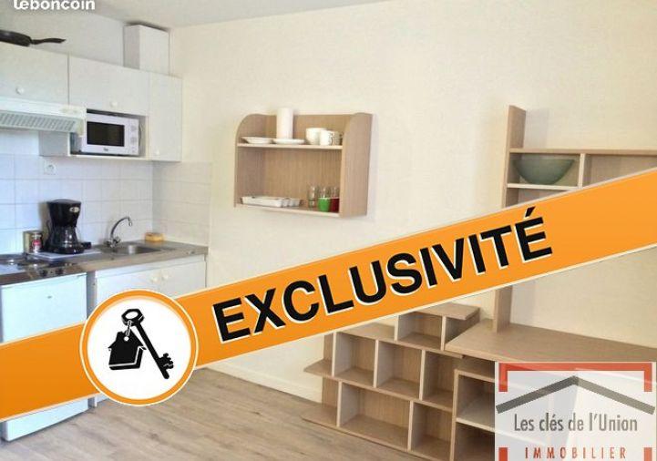 A vendre Appartement Saint-jean | Réf 3118532 - Les cles de l'union