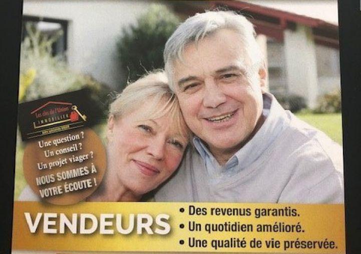 A vendre Maison Toulouse | Réf 3118534 - Les cles de l'union