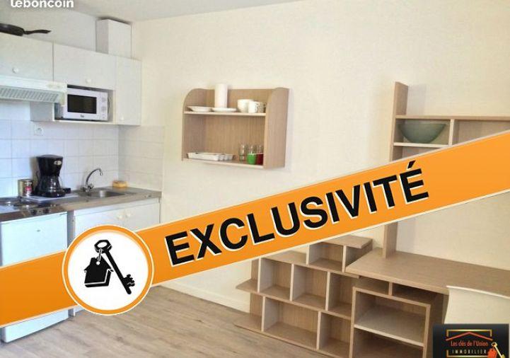 A louer Appartement Saint-jean | Réf 3118536 - Les cles de l'union