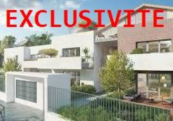 A vendre Toulouse 3118553 Les cles de l'union
