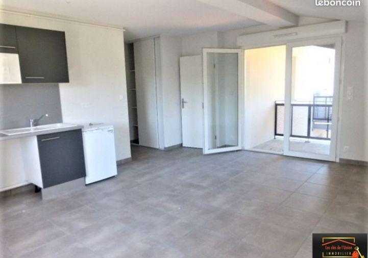A vendre Appartement Rouffiac-tolosan | Réf 3118580 - Les cles de l'union