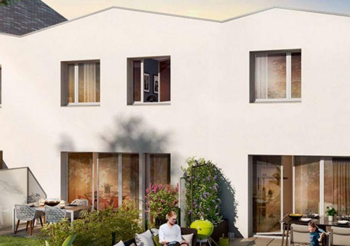 A vendre Maison Toulouse | Réf 3118591 - Les cles de l'union